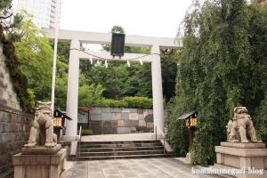 乃木神社(港区赤坂)1