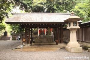 乃木神社(港区赤坂)13