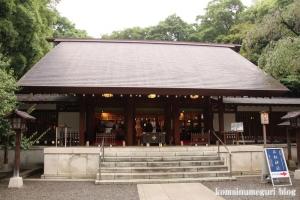 乃木神社(港区赤坂)28
