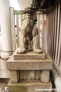 乃木神社(港区赤坂)15