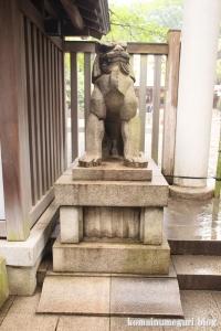 乃木神社(港区赤坂)19