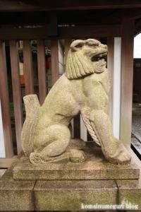 乃木神社(港区赤坂)17