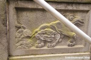 天祖神社(港区赤坂)5
