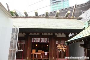 天祖神社(港区赤坂)8