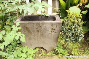 天祖神社(港区赤坂)11