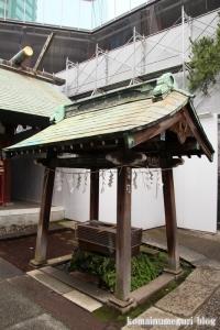 天祖神社(港区赤坂)6