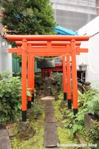天祖神社(港区赤坂)10
