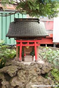 天祖神社(港区赤坂)14