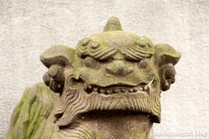 桜田神社(港区西麻布)19