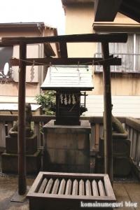 桜田神社(港区西麻布)6