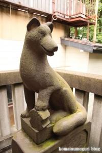桜田神社(港区西麻布)7
