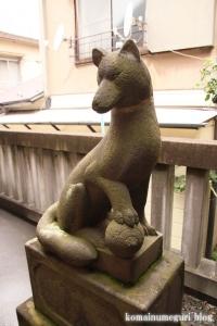 桜田神社(港区西麻布)8