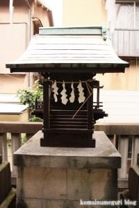 桜田神社(港区西麻布)9
