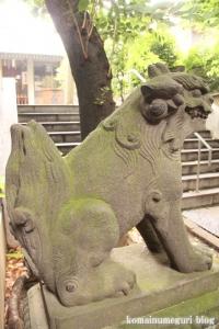桜田神社(港区西麻布)17