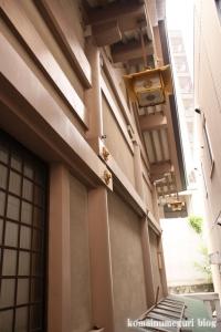 十番稲荷神社(港区麻布十番)6
