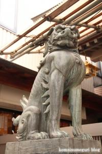 十番稲荷神社(港区麻布十番)8