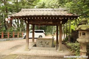 西久保八幡神社(港区虎ノ門)8