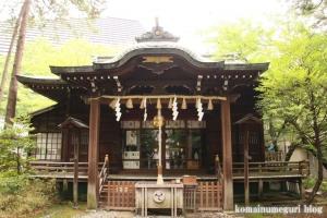 西久保八幡神社(港区虎ノ門)10