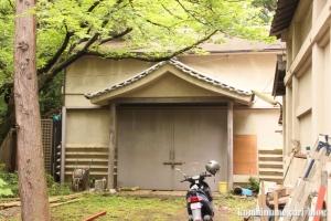西久保八幡神社(港区虎ノ門)14