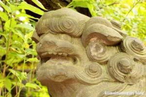 西久保八幡神社(港区虎ノ門)38