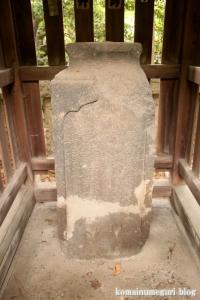 西久保八幡神社(港区虎ノ門)19
