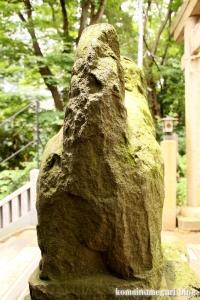 西久保八幡神社(港区虎ノ門)23