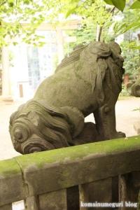 西久保八幡神社(港区虎ノ門)32