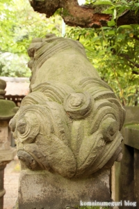西久保八幡神社(港区虎ノ門)33