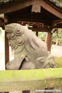 西久保八幡神社(港区虎ノ門)36