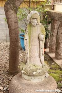 飯倉熊野神社(港区麻布台)7