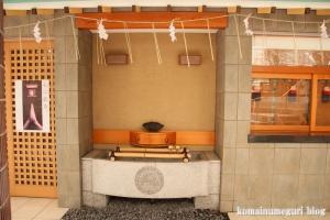 飯倉熊野神社(港区麻布台)5