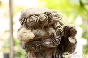 天祖神社(港区三田)22
