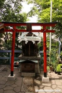 天祖神社(港区三田)10