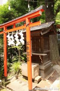 天祖神社(港区三田)26