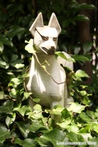 天祖神社(港区三田)30