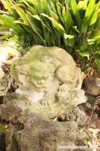 天祖神社(港区三田)37