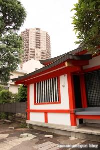 元麻布氷川神社(港区元麻布)7