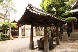広尾稲荷神社(港区南麻布)5