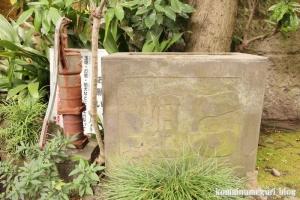広尾稲荷神社(港区南麻布)25