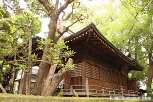 広尾稲荷神社(港区南麻布)28