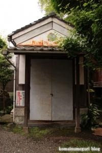広尾稲荷神社(港区南麻布)12