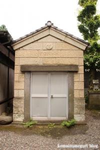 広尾稲荷神社(港区南麻布)13
