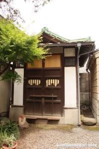 広尾稲荷神社(港区南麻布)14