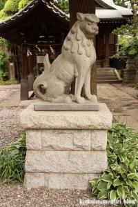 広尾稲荷神社(港区南麻布)19