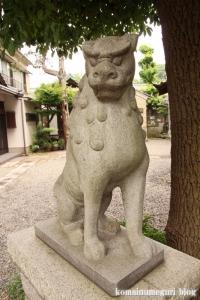 広尾稲荷神社(港区南麻布)20
