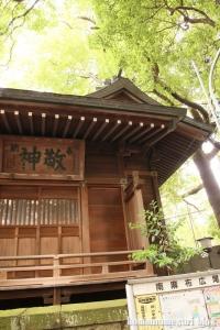 広尾稲荷神社(港区南麻布)29