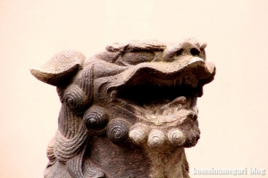 白銀氷川神社(港区白銀)26