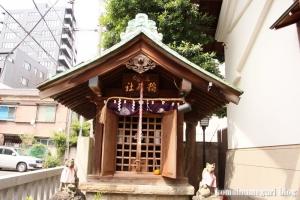 丸山神社(港区高輪)9