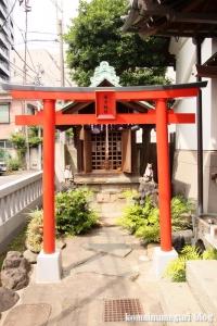 丸山神社(港区高輪)8