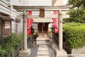 稲荷大明神(港区浜松町)2